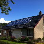 zonnepanelen lelystad
