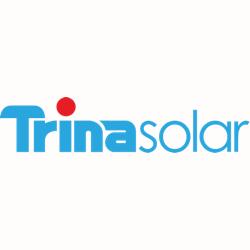 trins solar zonnepanelen