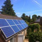 zonnepanelen soest