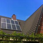 zonnepanelen nijkerk