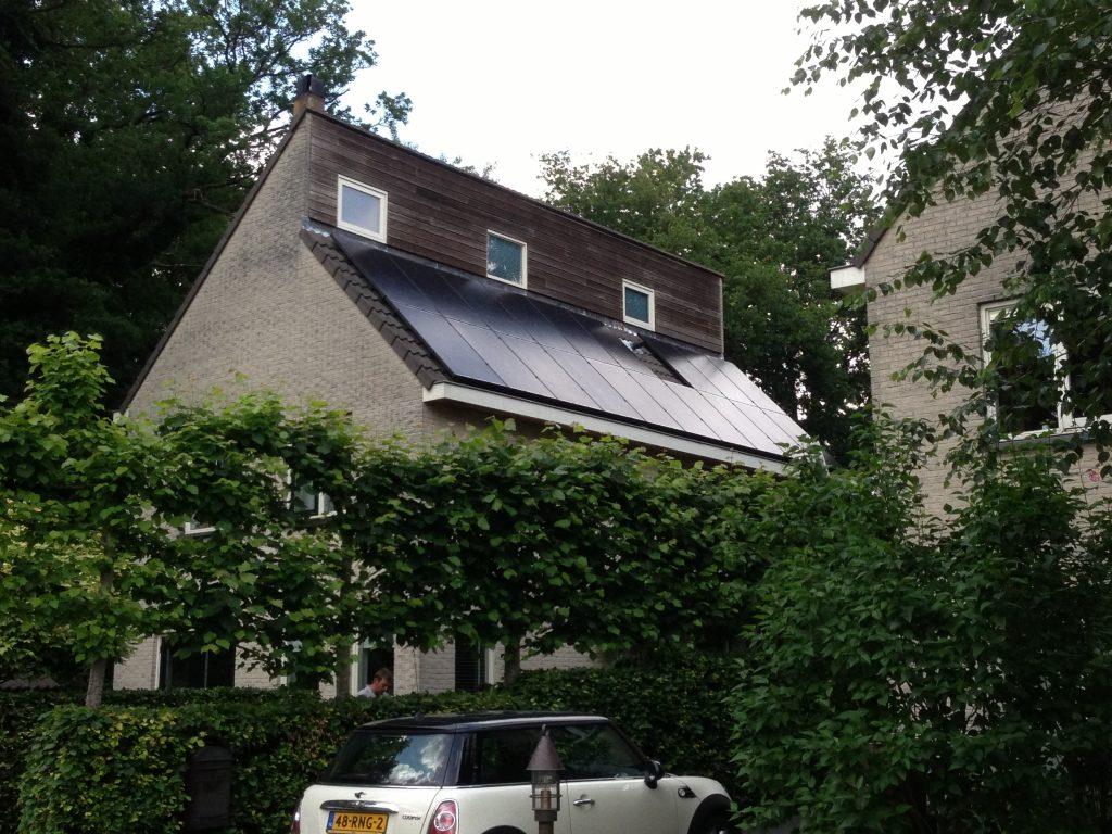 zonnepanelen soesterberg