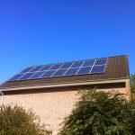 zonnepanelen barneveld
