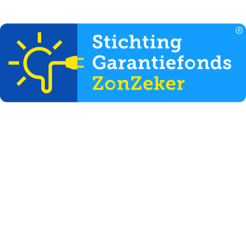 Zonnekoning BV sluit zich aan bij Stichting Garantiefonds ZonZeker